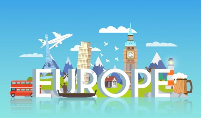 Nyaralás Európában: hová utazhatunk és hogyan?