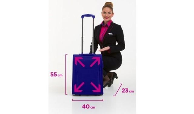 d2ecf28fe0a1 Eltörli a nagyméretű kézipoggyász díját a Wizz Air - Turizmus.com