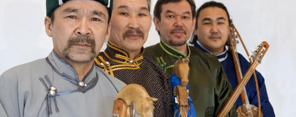 Türk-és közép-ázsiai zene a Pont Fesztiválon