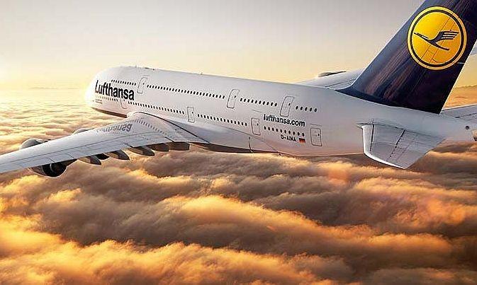 Szeptemberben is szárnyalt Lufthansa