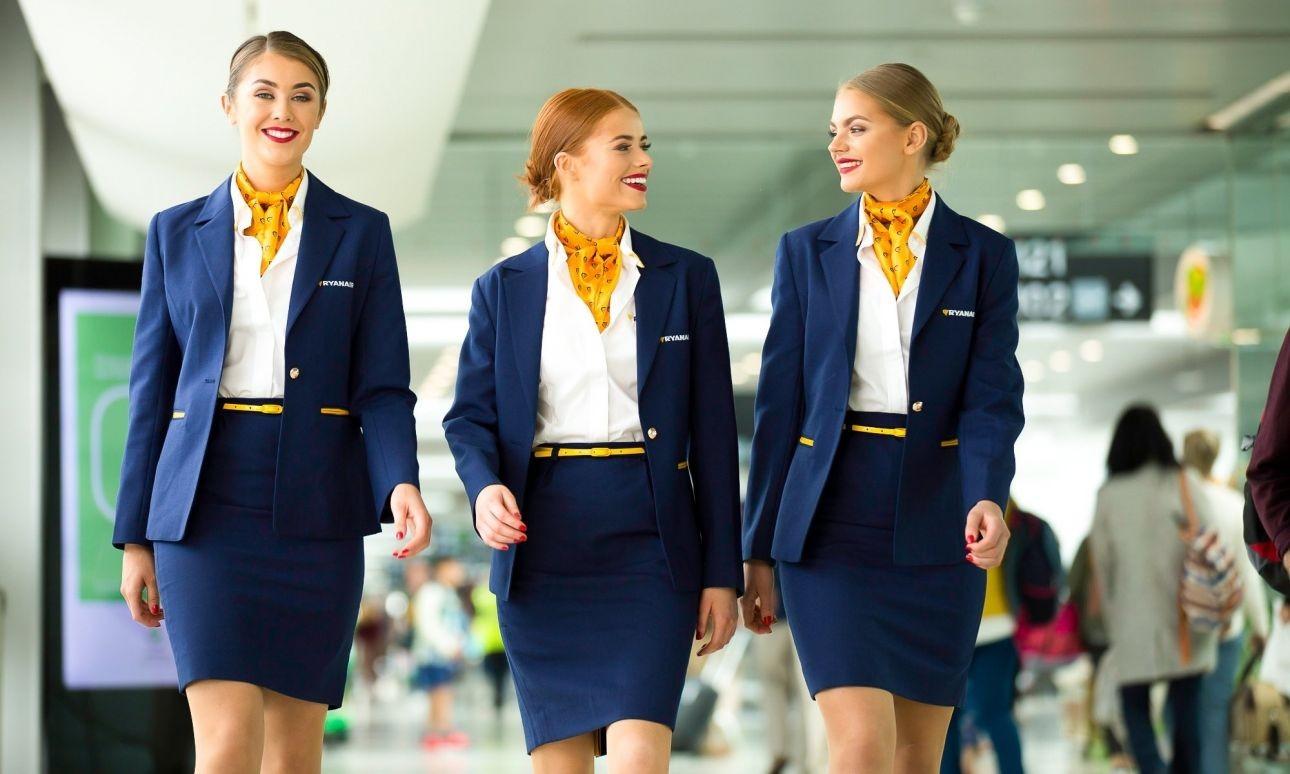 Szerdán lesz a Ryanair toborzónapja Budapesten