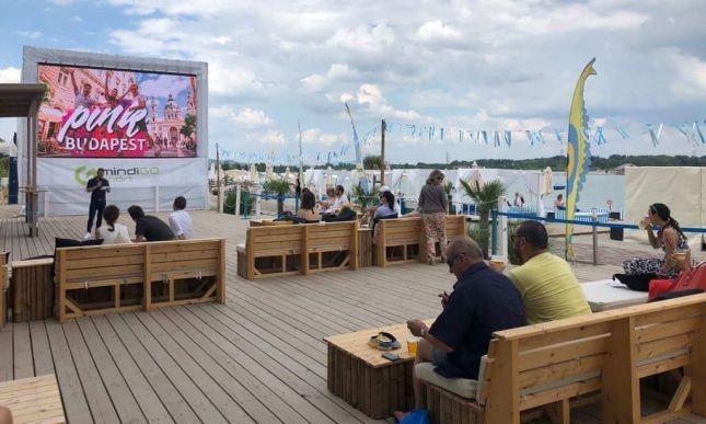 Turisztikai imázsfilm az LMBTQ célcsoportnak