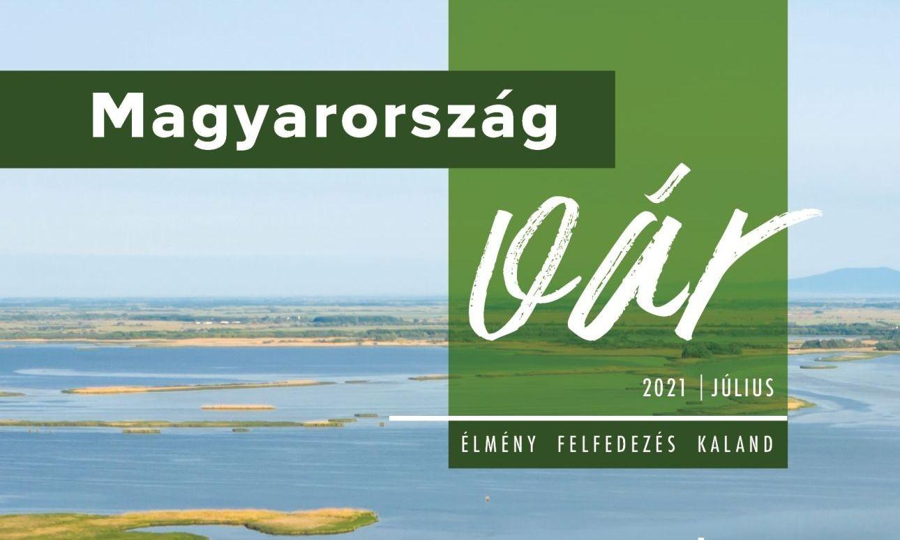 Magyarország vár – újraindult az MTSZA belföldi utazási magazinja