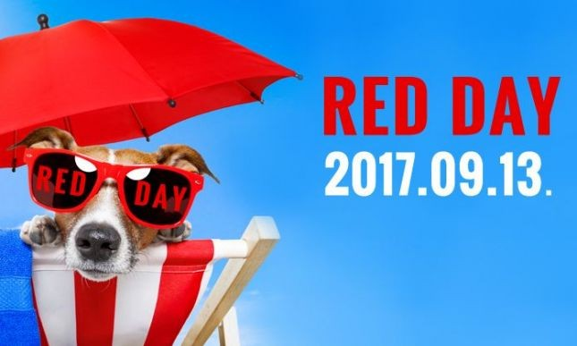 Várakozást felülmúlva teljesített a RED DAY, az utazók ünnepe