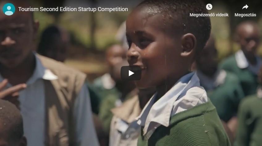 Turisztikai startupok-nak hirdet versenyt a UNWTO – videó