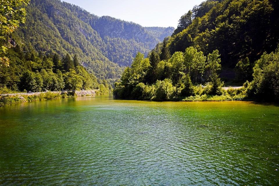 Barátságos, fenntartható és zöld: ez Szlovénia