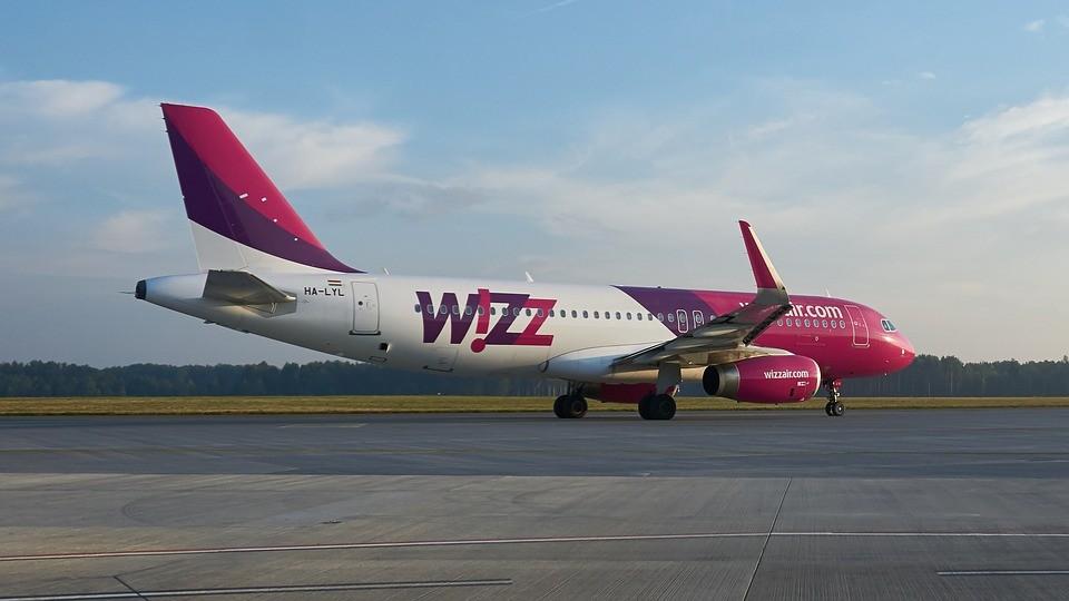 Heti hét járatot indít októbertől Dubajba a Wizz Air