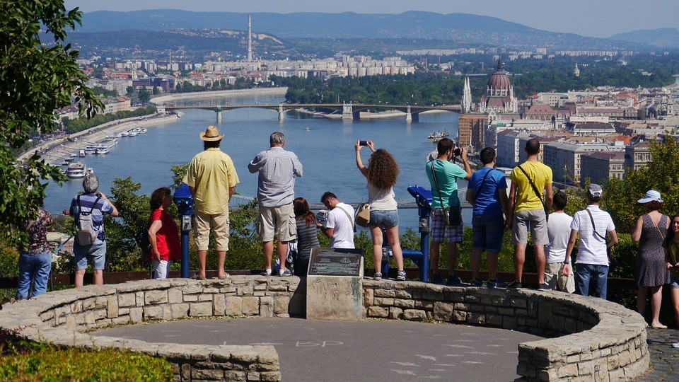 KSH: tovább nőtt a turizmus árbevétele
