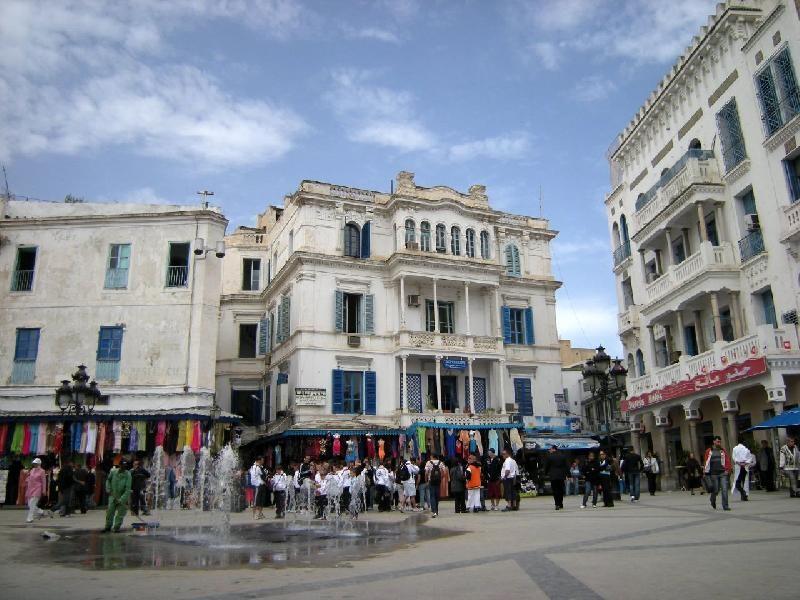 Budapest-Tunisz járat jövőre?