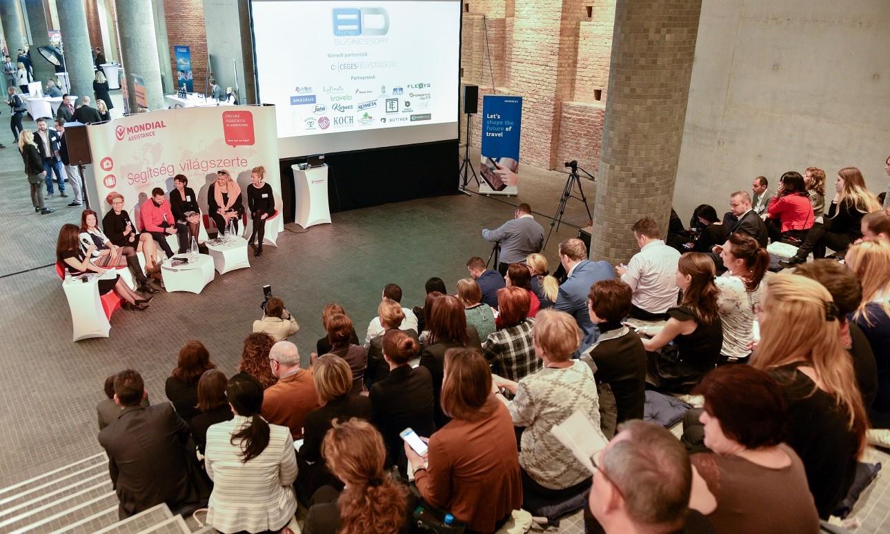 MICE Business Day szakmai fórum: közösségi média a rendezvénypiacon
