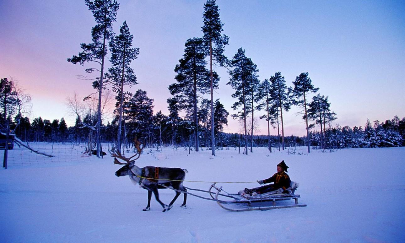 A világ legbiztonságosabb úti céljai – vezet Skandinávia