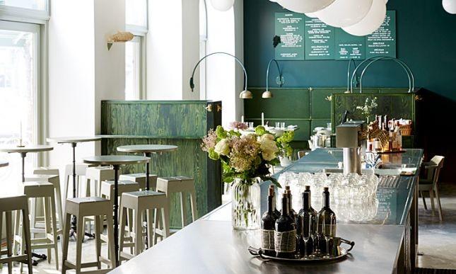 Mitől szép egy étterem – egy óhatatlanul szubjektív lista