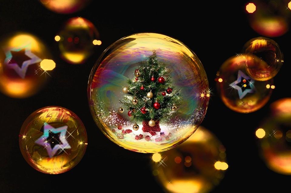 FOTÓPÁLYÁZAT: Hol áll a turizmus legszebb karácsonyfája?