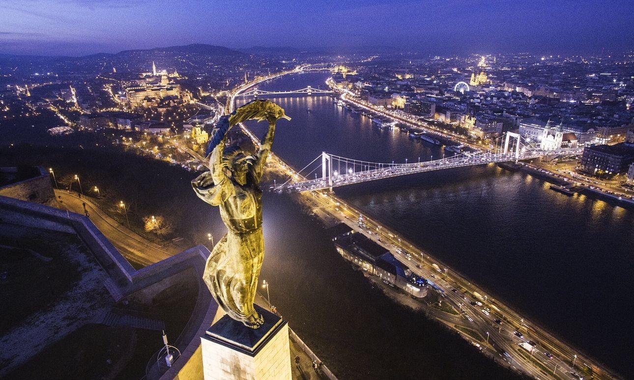 """A We Love Budapest-sztori – akik 10 éve """"szeretik"""" a fővárost"""