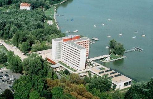 A Hunguest Hotels tagja lett a keszthelyi Helikon