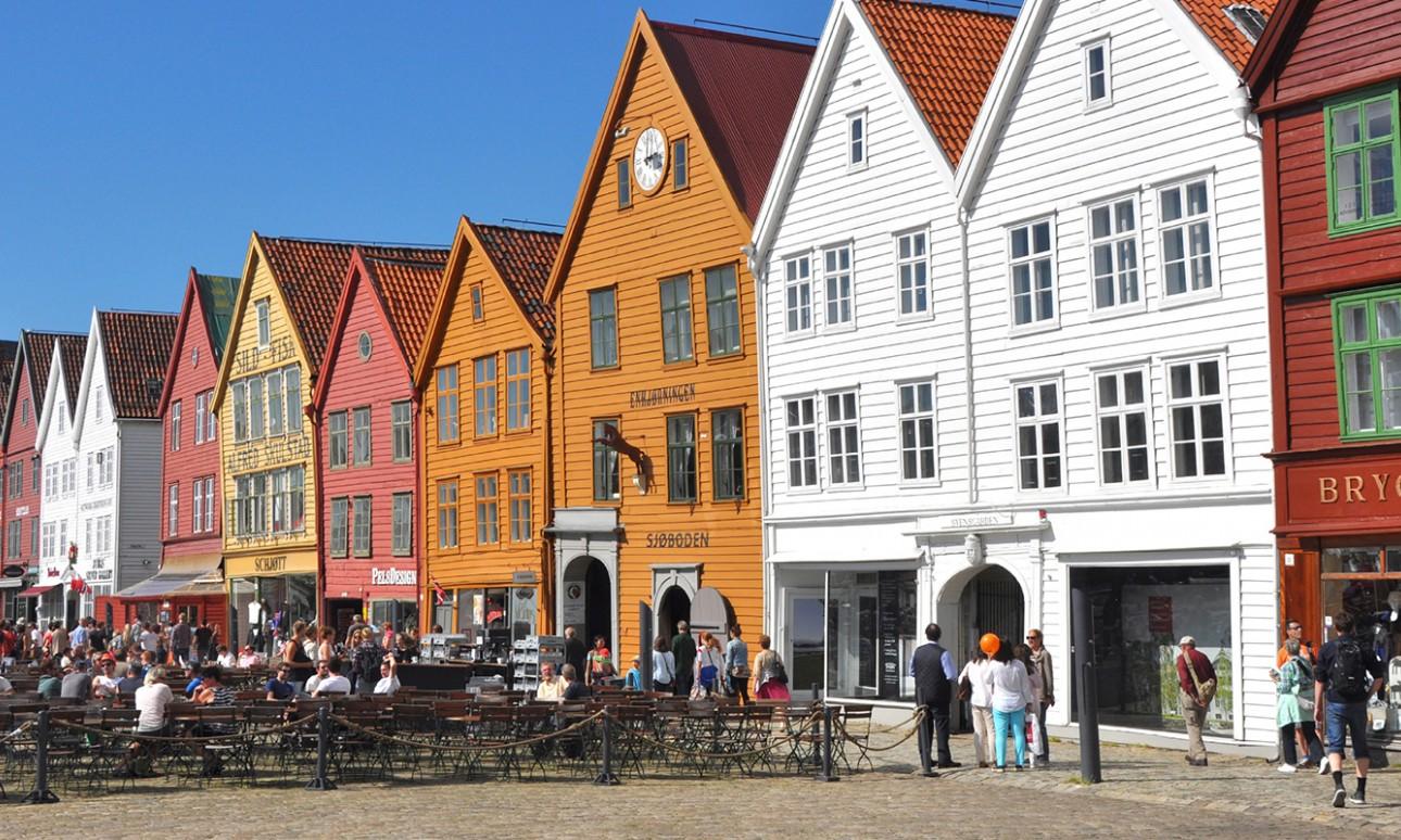 Bergen, Hannover, Lamezia Terme – indulnak a járatok
