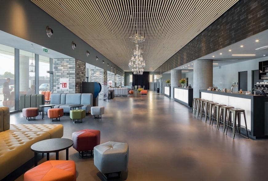 Új hibrid hotel: szombaton nyit az a&o első háza Budapesten