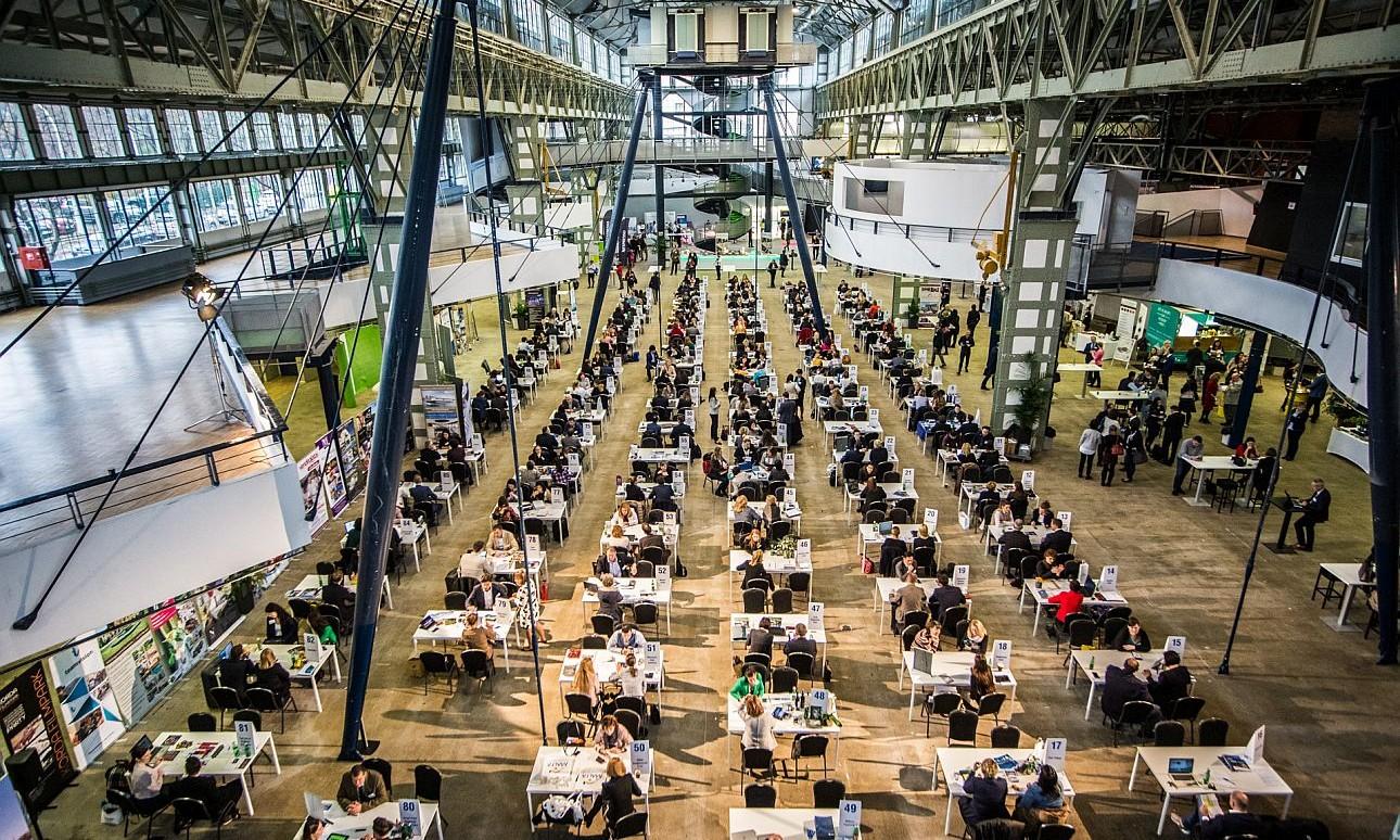 MICE Business Day: zöld rendezvények és telt ház