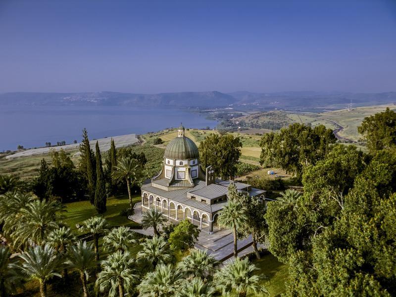 Jelentősen nőtt az Izraelbe látogatók száma