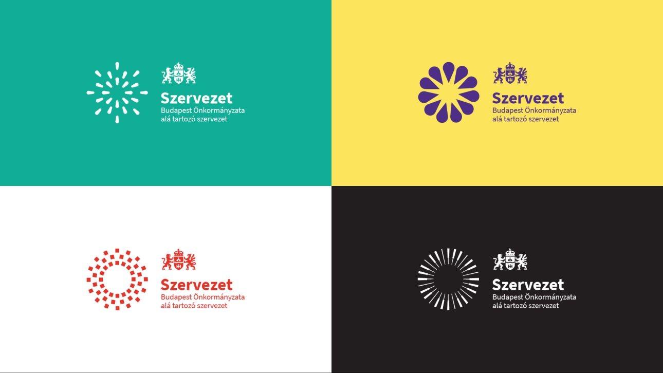 Ernyőarculat egységesíti Budapest és a fővárosi cégek megjelenését