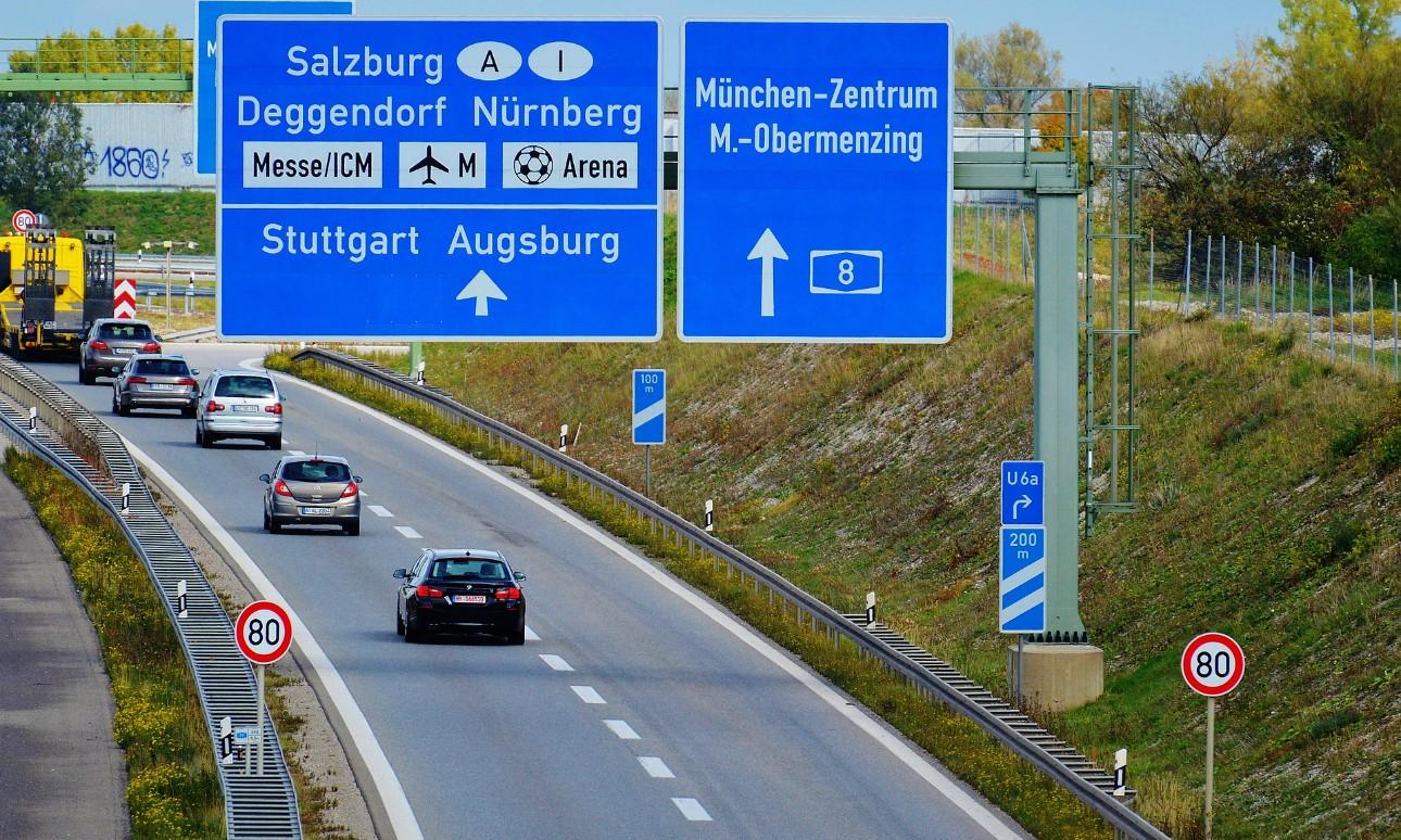 KRESZ-reformra készül Németország
