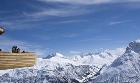 Téli sportok másképpen Ausztriában