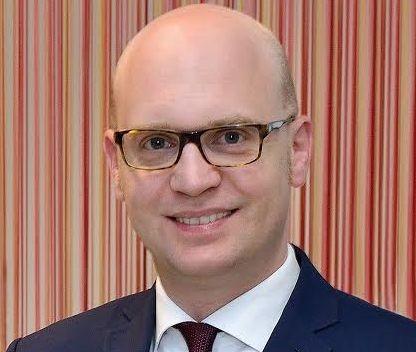 Jean Wendling a Novotel Budapest City új igazgatója