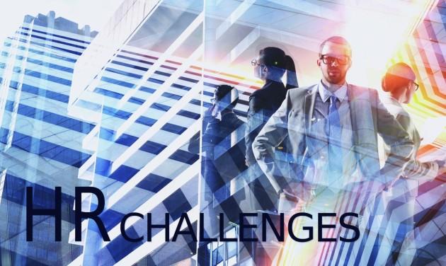 HR CHALLENGES – konferencia április 11-én