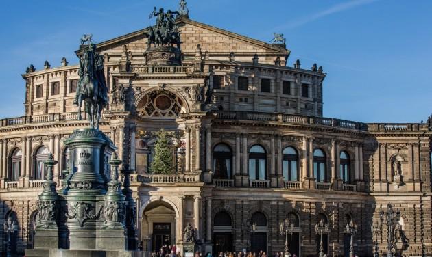 Virágzik Németország turizmusa
