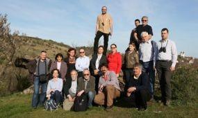 Geoparkjainkat segíti a most megalakult Magyar Geopark Bizottság