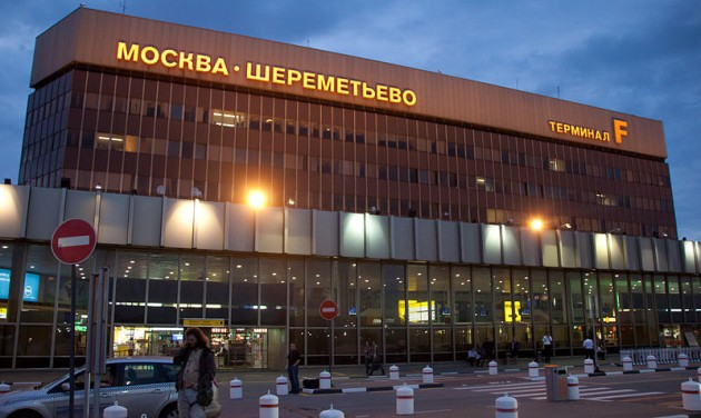 Átkeresztelik a repülőtereket Oroszországban