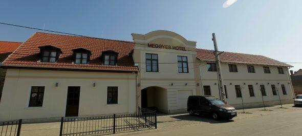 Panzióból háromcsillagos hotellé változott a szerencsi Meggyes Hotel