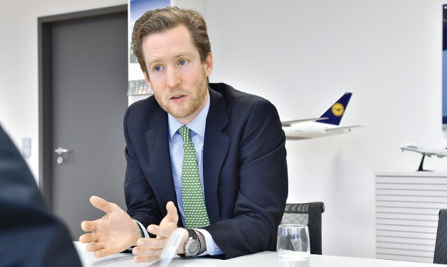 Új vezérigazgató az Austrian Airlines élén