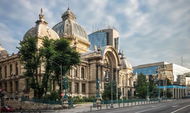Részleges zárás Bukarestben, vesztegzár Temesváron