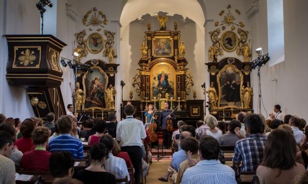 Művészet és spiritualitás Pannonhalmán
