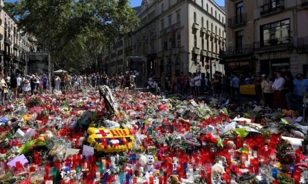 Múzeumban fogják őrizni a barcelonai kegytárgyakat