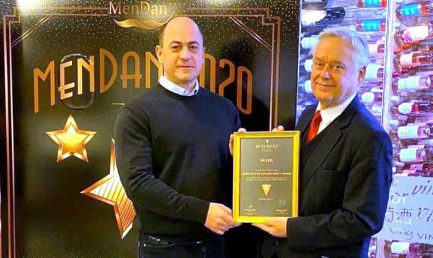 AZ ÉV HOTELE: Átadták a Kis-Balaton és környéke régió közönségdíját