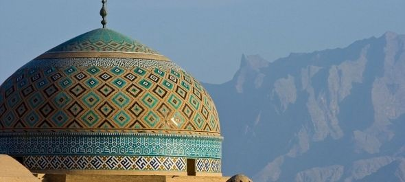 Növelné turizmusát Irán