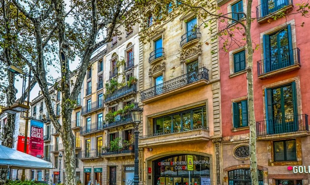 Járattörlések, csökkentett tömegközlekedés Barcelonában (frissítve)