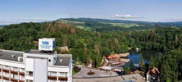 Bizakodó a  román piacon a Danubius Hotels