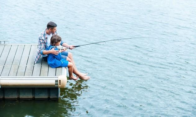 Maradnak jövőre is a balatoni horgászjegyárak