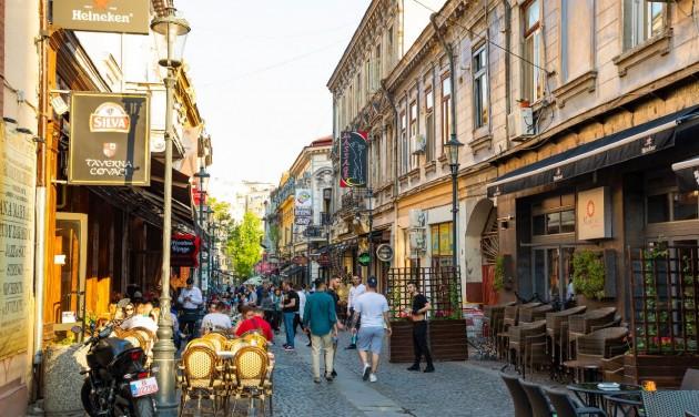 Románia: belföldön is kell az uniós védettségi igazolvány