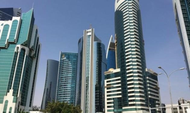 Katar turistadömpingre számít