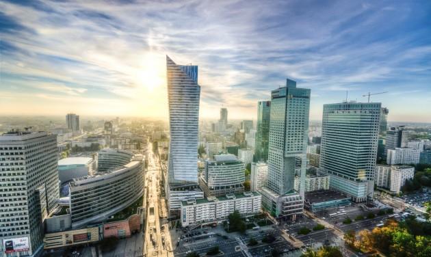 Hosszú hétvége Lengyelországban