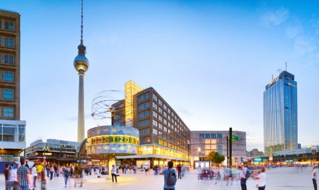 Idén is Németország az első az Anholt-Ipsos országimázs-indexében