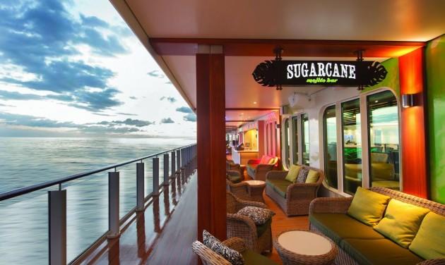 Hazánkra fókuszál a Norwegian Cruise Line