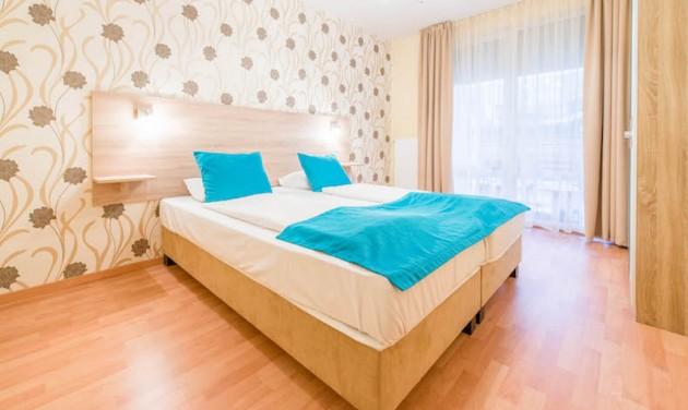 Lojális munkaerő, elégedett szálloda - MEGHÍVÓ