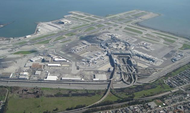 Nincs több műanyag flakon a San Franciscó-i reptéren