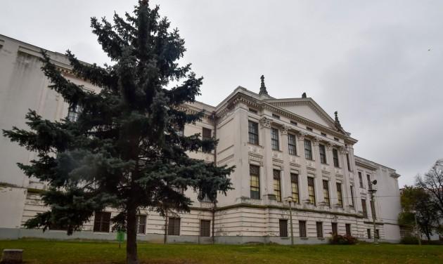 Jövőre kezdődhet a Móra Ferenc Múzeum turisztikai fejlesztése