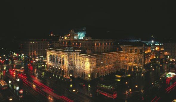 Filmturizmus Ausztriában